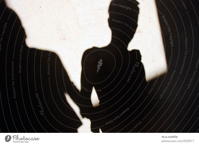 Der Freund Mensch Liebe feminin Lifestyle Stimmung Paar Zusammensein Freundschaft maskulin Körper Romantik Hilfsbereitschaft Glaube Zusammenhalt Vertrauen Mut