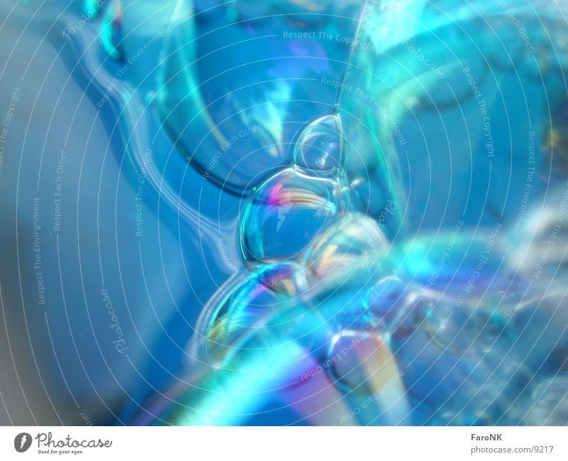 Seifenblase Farbe Regenbogen