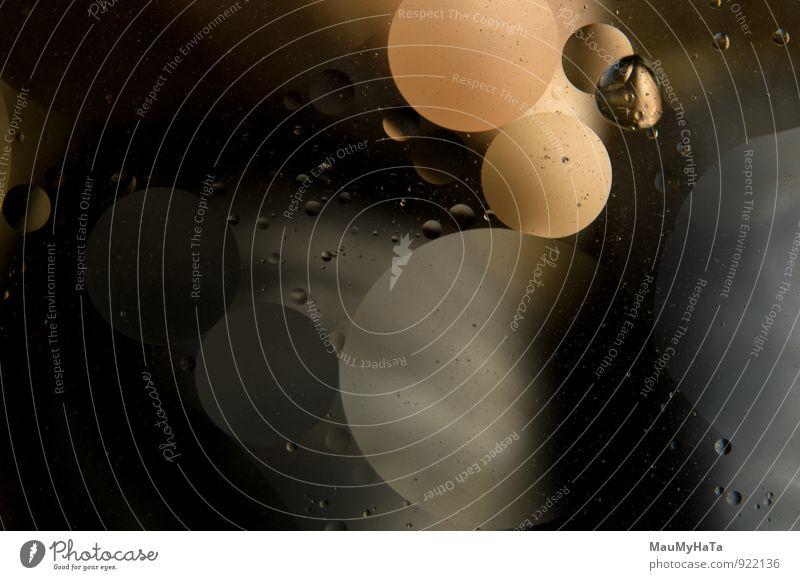 abstrakte Formen mit Flüssigkeiten Kunst Künstler Maler Kunstwerk Gemälde Medien Printmedien Neue Medien chaotisch Kultur Kraft Stil Farbfoto mehrfarbig