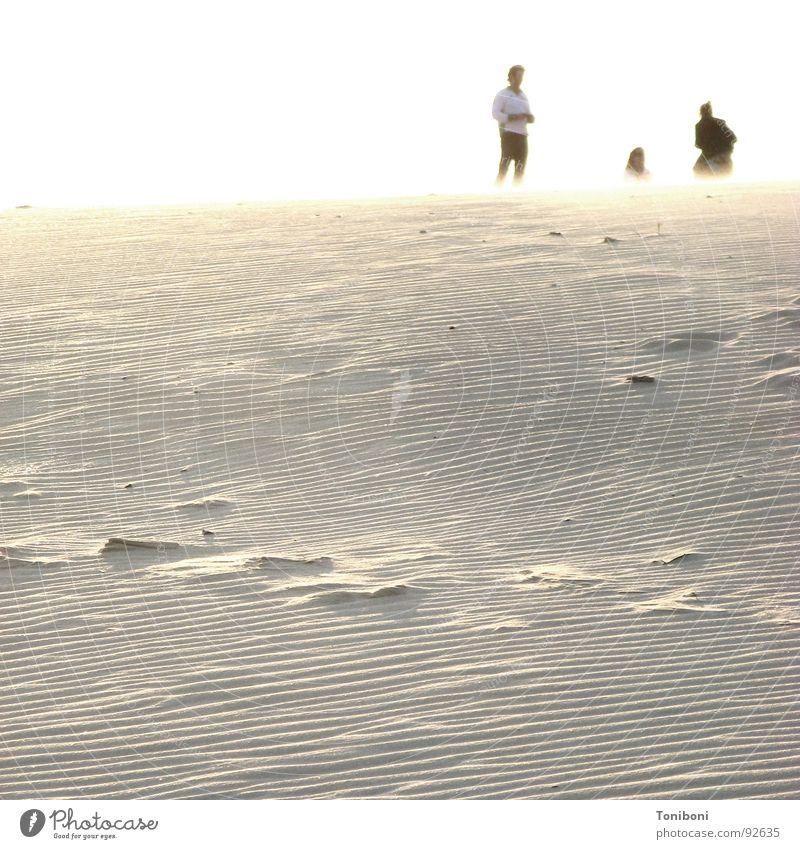 Wüstenplanet verloren Physik Sturm Strand Andalusien Phantom Küste Sommer Sand Stranddüne Wärme Bolonia Gerry verirrt