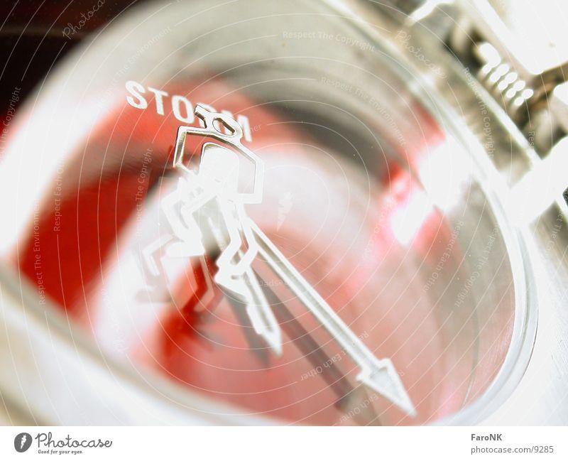 Time rot Zeit Uhr Uhrenzeiger