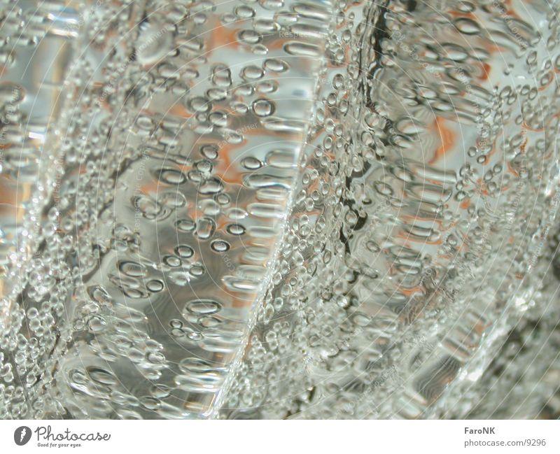 Lampenschirm Makroaufnahme Nahaufnahme Glas