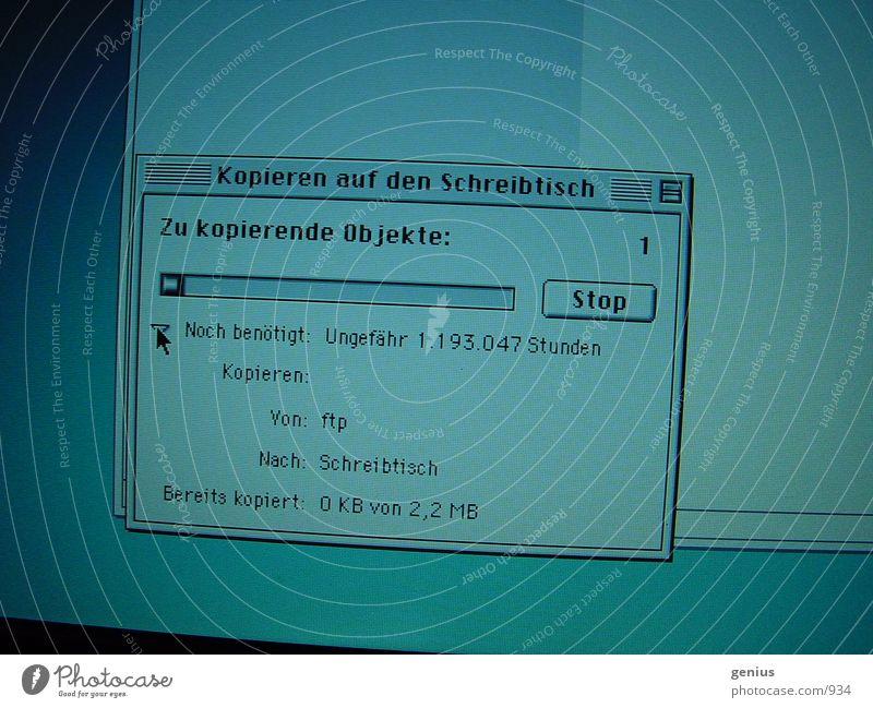 error 3 in 395 Technik & Technologie Elektrisches Gerät