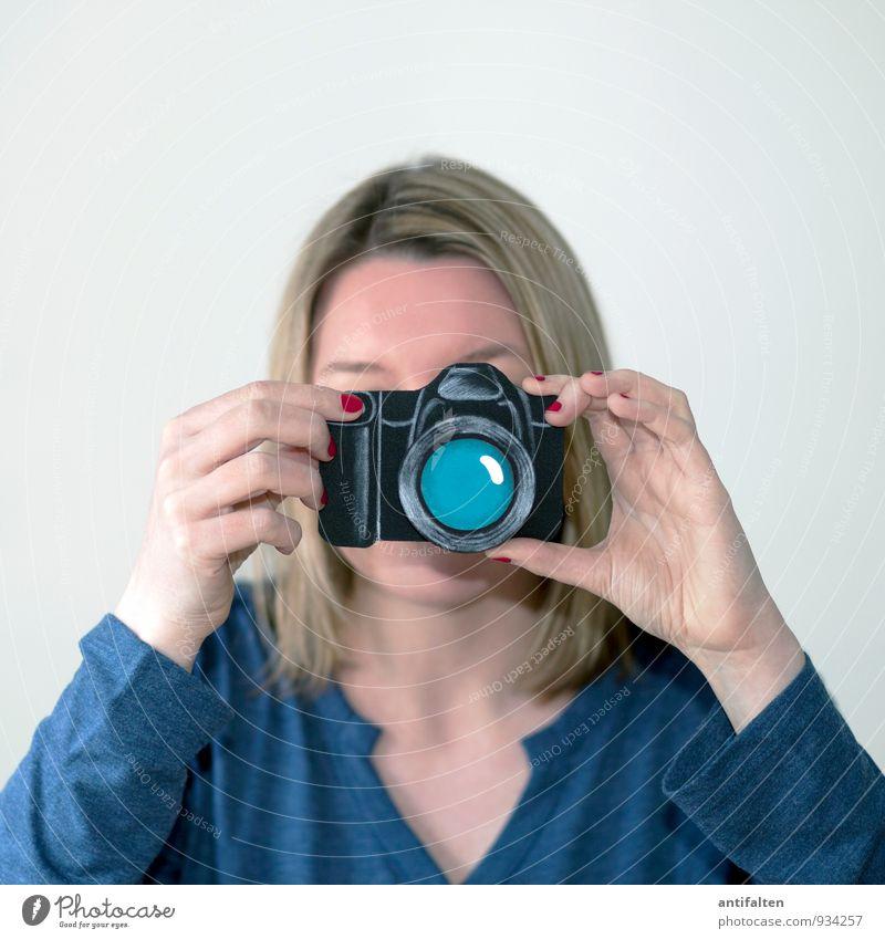 Seelenbalsam | fotografieren Mensch Frau Jugendliche Junge Frau Hand 18-30 Jahre Erwachsene Gesicht Leben feminin Haare & Frisuren Kopf Freizeit & Hobby Körper