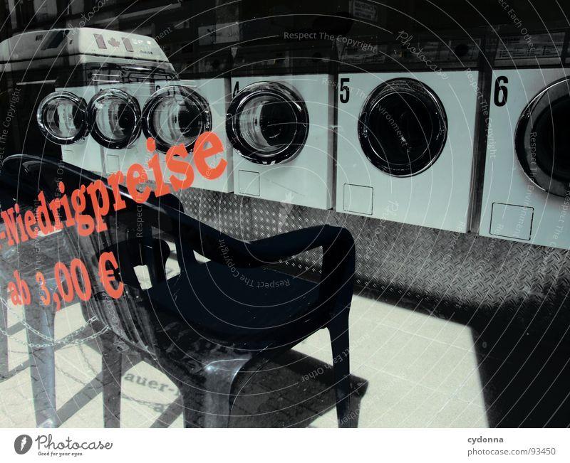 Der Ich-Will-Nicht-Mehr-Single-Sein-Geheimtipp Waschsalon Sauberkeit Reinigen Waschmaschine offen bezahlen Zeit Wäsche Bekleidung Waschmittel Umwelt möglich