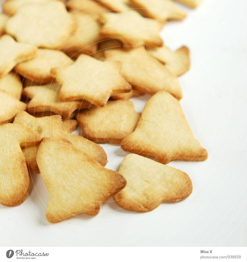 großer Plätzchentag Weihnachten & Advent Lebensmittel Ernährung Kochen & Garen & Backen süß viele lecker Süßwaren Backwaren Teigwaren Plätzchen Weihnachtsgebäck Mürbeplätzchen