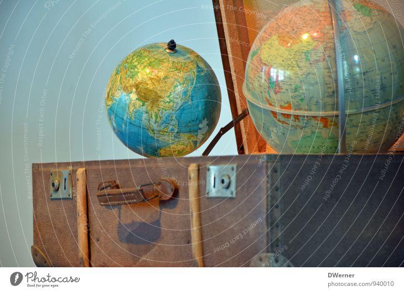 Reisefieber Ferien & Urlaub & Reisen Erholung ruhig Freude Ferne Umwelt Freiheit Erde Lifestyle Freizeit & Hobby elegant Erde Tourismus Luftverkehr Ausflug Flugzeug