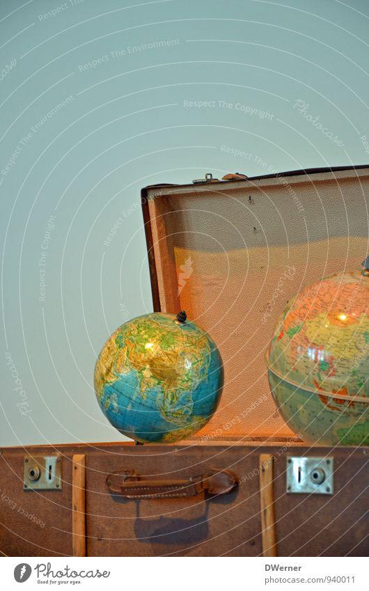 Reisefiber 2 Lifestyle Freude Freizeit & Hobby Ferien & Urlaub & Reisen Tourismus Ausflug Abenteuer Ferne Freiheit Business Umwelt Natur Erde Himmel Luftverkehr