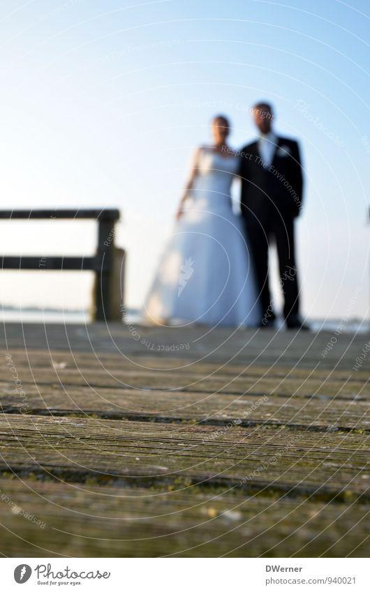 WIEDER Lifestyle Stil Design schön Körper Sommer Hochzeit Mensch maskulin feminin Junge Frau Jugendliche Junger Mann Paar 2 18-30 Jahre Erwachsene Umwelt