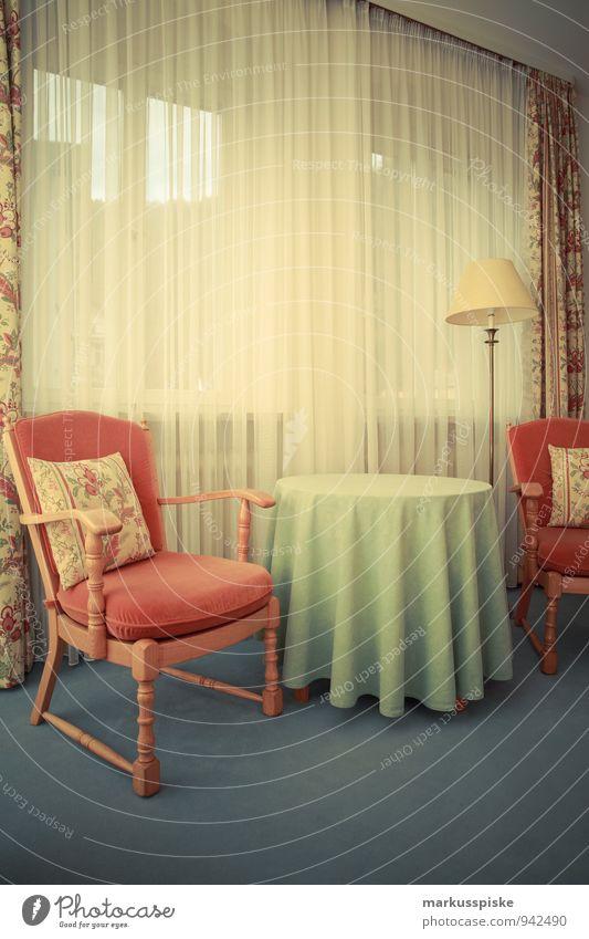 hotelzimmer Ferien & Urlaub & Reisen alt Erholung ruhig Ferne Stil Glück Lifestyle elegant Häusliches Leben Zufriedenheit Tourismus Ausflug retro Wohlgefühl
