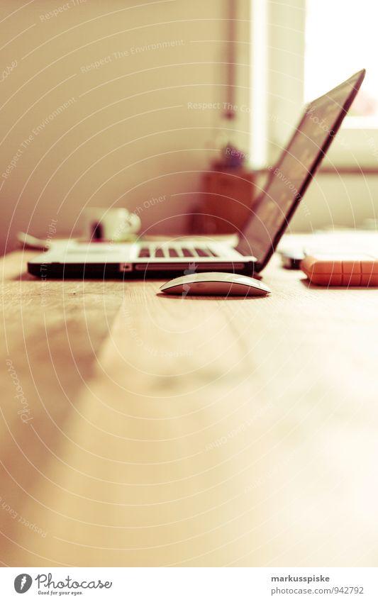 neourban hipster office Stadt Stil Arbeit & Erwerbstätigkeit Lifestyle elegant Büro Design retro trendy Dienstleistungsgewerbe Wirtschaft Notebook Arbeitsplatz