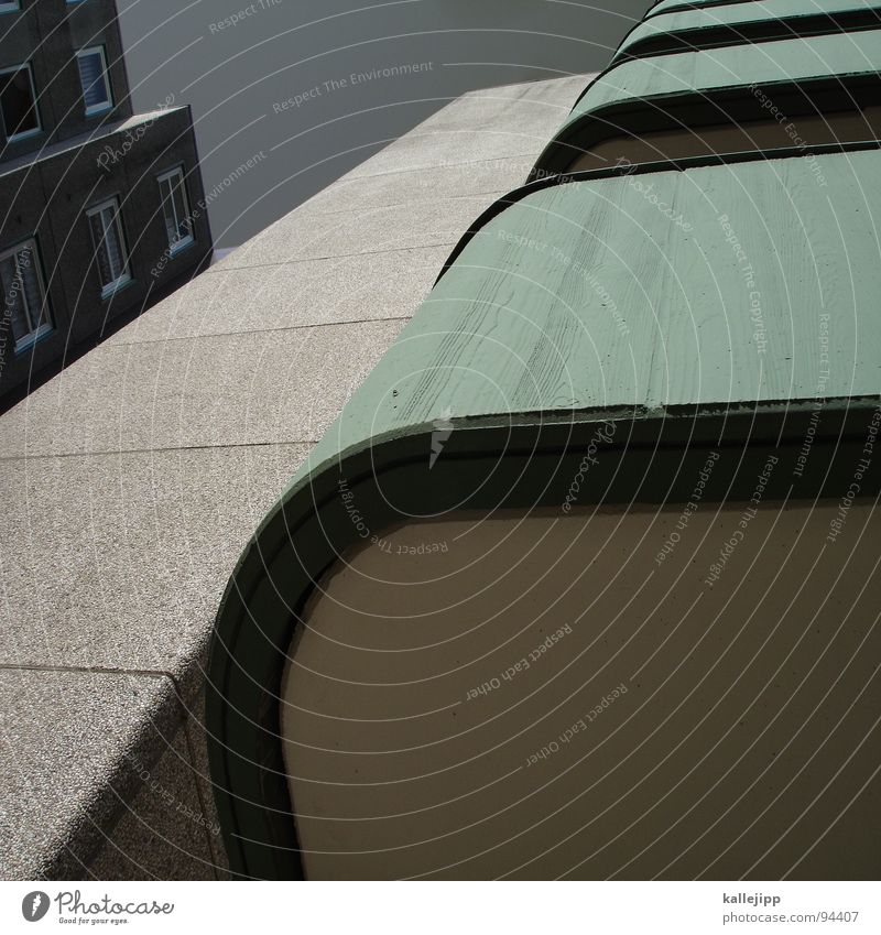 E Himmel Stadt Leben Fenster Landschaft Architektur Raum Fassade Beton Hochhaus Häusliches Leben rund Balkon Geländer Etage Miete