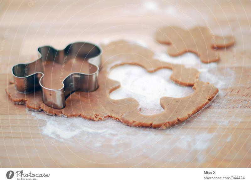 Zwei Liebe Gefühle klein Lebensmittel Stimmung Zusammensein Freundschaft Ernährung Kochen & Garen & Backen niedlich süß Romantik lecker Verliebtheit Backwaren Teigwaren