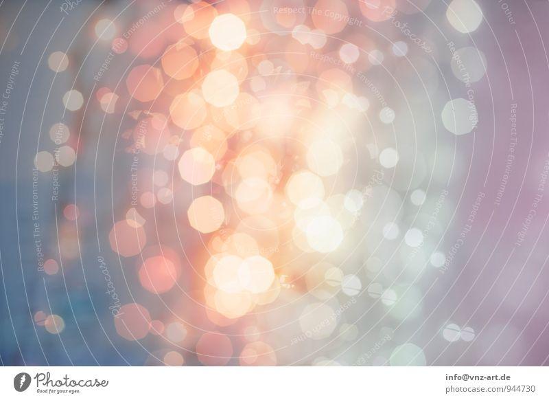 Glitter Häusliches Leben Lampe Veranstaltung Feste & Feiern Weihnachten & Advent Silvester u. Neujahr glänzend Lichterkette Weihnachtsdekoration