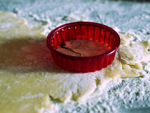 100 | Weihnachtsbäckerei Weihnachten & Advent Freude Lebensmittel Ernährung Kochen & Garen & Backen süß rund Symbole & Metaphern lecker Süßwaren Backwaren