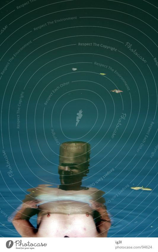 naked frankenstein Monster außergewöhnlich Macht Reflexion & Spiegelung nackt Fabelwesen Literatur gruselig Alptraum Wahnvorstellung Illusion gehässig böse