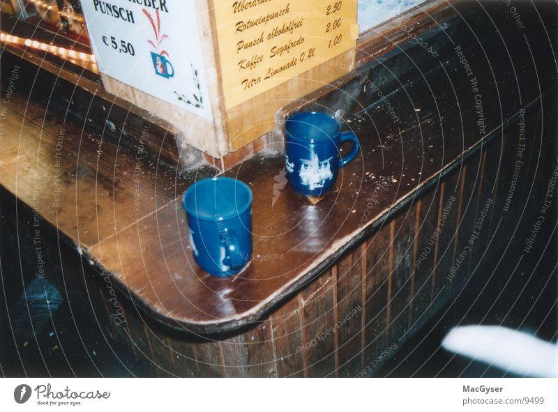 Glühwein Tasse Getränk Winter Cristkindlmarkt häferl Alkohol