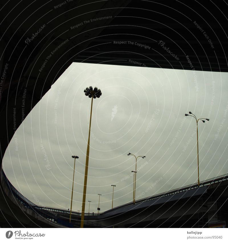 C Straße Wege & Pfade Beleuchtung Architektur Verkehr Brücke fahren Ziel Buchstaben Autobahn Laterne Richtung führen chaotisch Straßenbeleuchtung Umweltverschmutzung