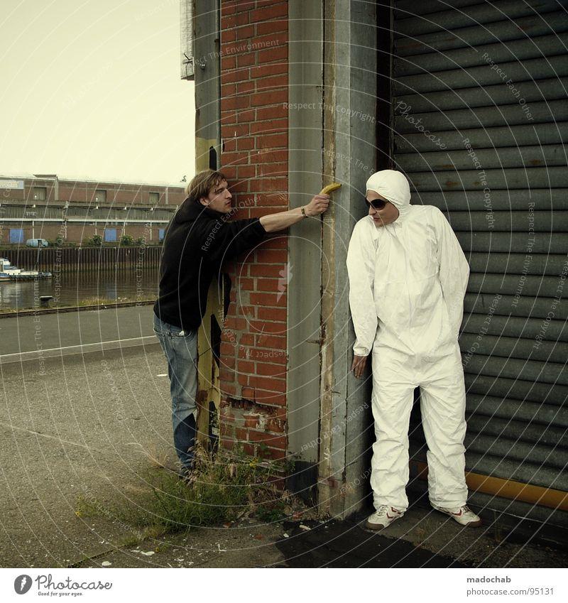 mado_stig vs. ingechab Mensch Mann Jugendliche trashig