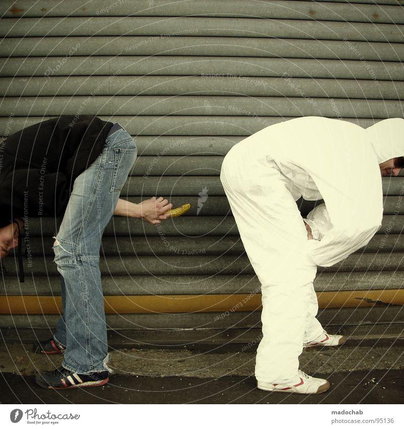 mado_stig vs. ingechab Mensch Jugendliche trashig