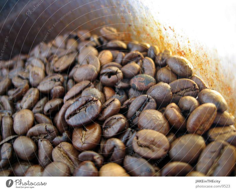 wie_das_duftet Lifestyle Kaffee Espresso Bohnen aromatisch Cappuccino Kaffeebohnen