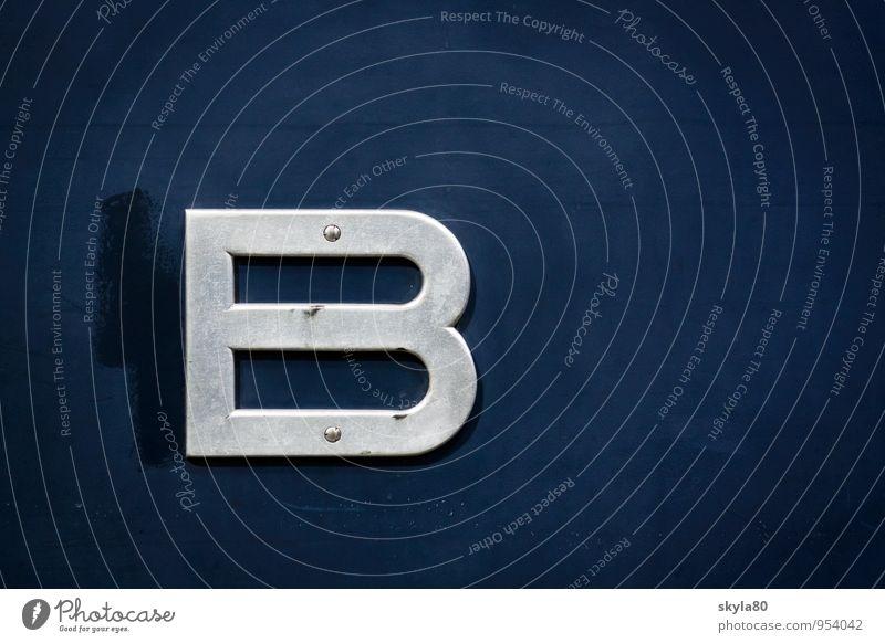 Textfreiraum Metall Schriftzeichen Eisenbahn Metallwaren Grafik u. Illustration planen Buchstaben Typographie Plan Lateinisches Alphabet Medienbranche
