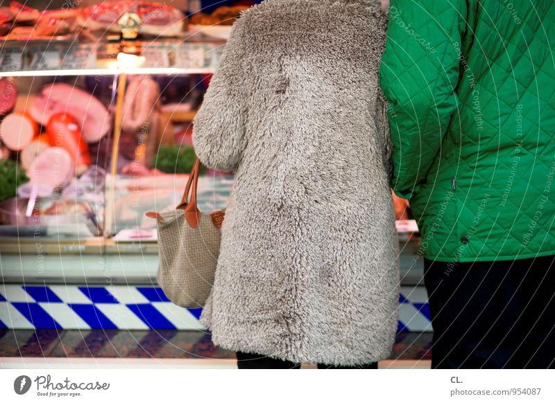 theke mit den toten Mensch Gesunde Ernährung Erwachsene Essen feminin Lebensmittel maskulin Freizeit & Hobby Lebensfreude kaufen lecker Übergewicht Reichtum