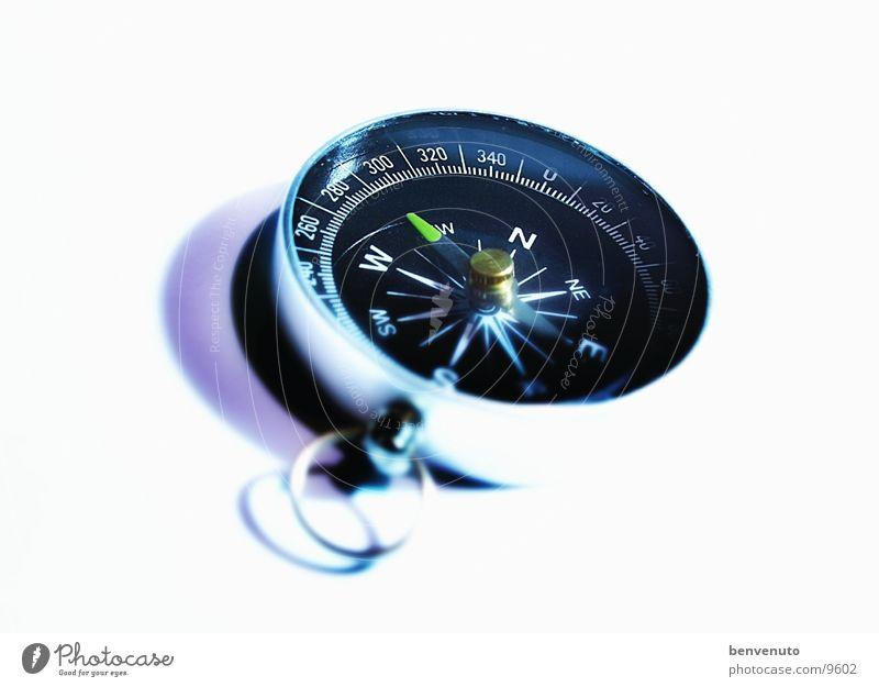 Orientierexpress Wege & Pfade Freisteller Freizeit & Hobby Richtung Symbole & Metaphern Kompass Überbelichtung