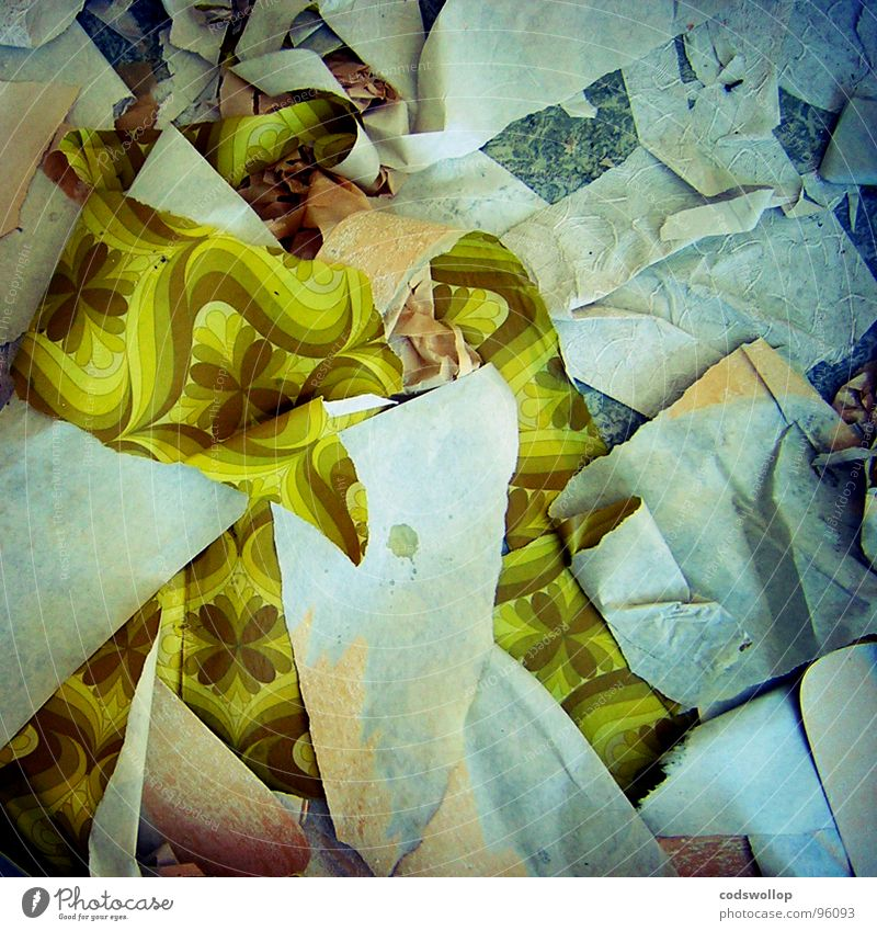 entkleidungsnummer Tapete Striptease Modernisierung Arbeit & Erwerbstätigkeit kaputt Tanzfläche Haushalt Schlafzimmer Handwerk wallpaper Tod selbstgemacht work
