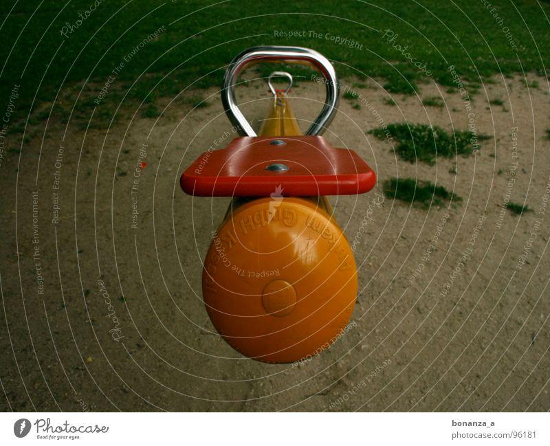 für groß und klein. Freude Ferne Spielen Freiheit klein groß Freizeit & Hobby Sehnsucht Kindheit Vergangenheit Spielplatz