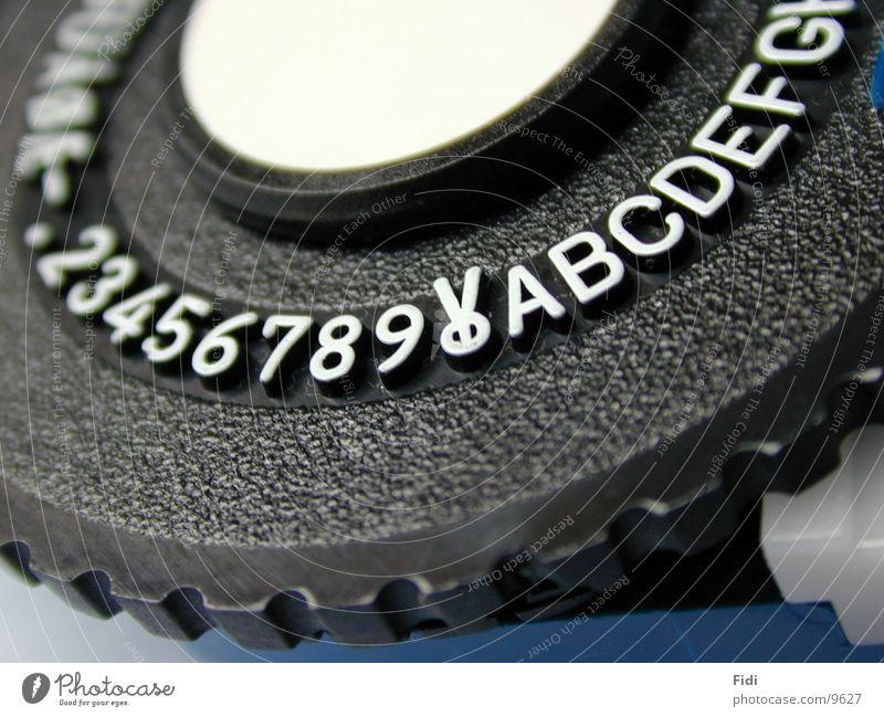 Typenrat(d) Typographie