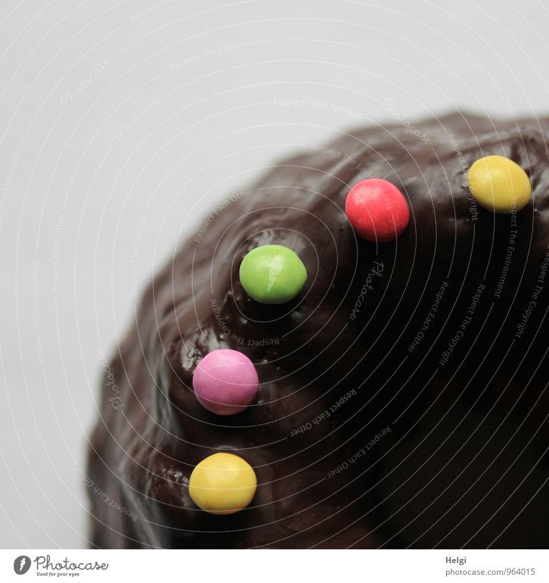 Sonntagskuchen... Lebensmittel Teigwaren Backwaren Kuchen Süßwaren Schokolade Bonbon Ernährung Kaffeetrinken Feste & Feiern Muttertag Weihnachten & Advent