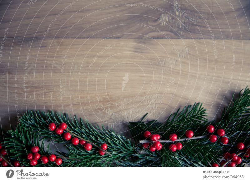 weihnachts decoration stechpalme Lifestyle Reichtum elegant Stil Häusliches Leben Wohnung Haus Dekoration & Verzierung Feste & Feiern Weihnachten & Advent