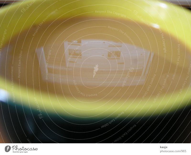 Photocase und der Türkische Kaffee braun nah Spiegel Café obskur Tasse Website