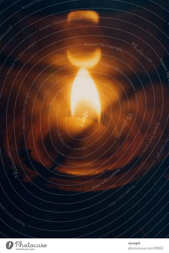 Lampe alt Weihnachten & Advent Beleuchtung Metall leuchten Metallwaren historisch Kerze Laterne Tradition Rost Flamme Eisen antik Lichtschein
