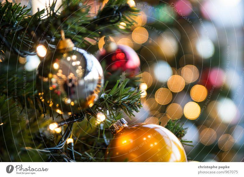 Season's Greeting I Feste & Feiern Baum Dekoration & Verzierung Kitsch Krimskrams leuchten Weihnachtsdekoration Weihnachtsbaum Weihnachtsmarkt Christbaumkugel