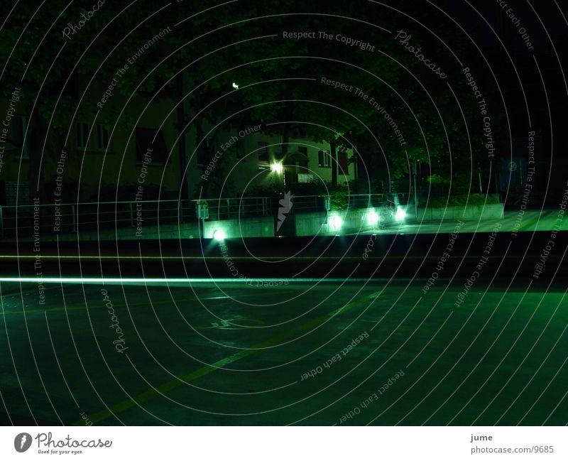 Dark Night Lampe Beleuchtung Fototechnik