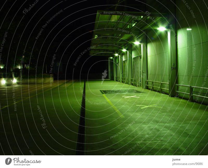 Dark Night 02 Nacht Fototechnik Licht