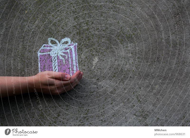 Zeit des Schenkens Weihnachten & Advent Freude Glück Lifestyle Freundschaft Geburtstag Geschenk Schnur Hochzeit Überraschung Reichtum Verpackung danke schön