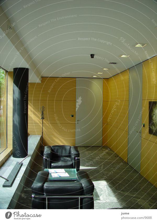 EBP Eingang Architektur Raum