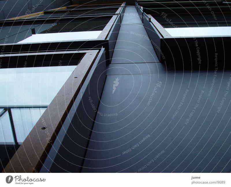 EBP Fassade Fenster Fototechnik