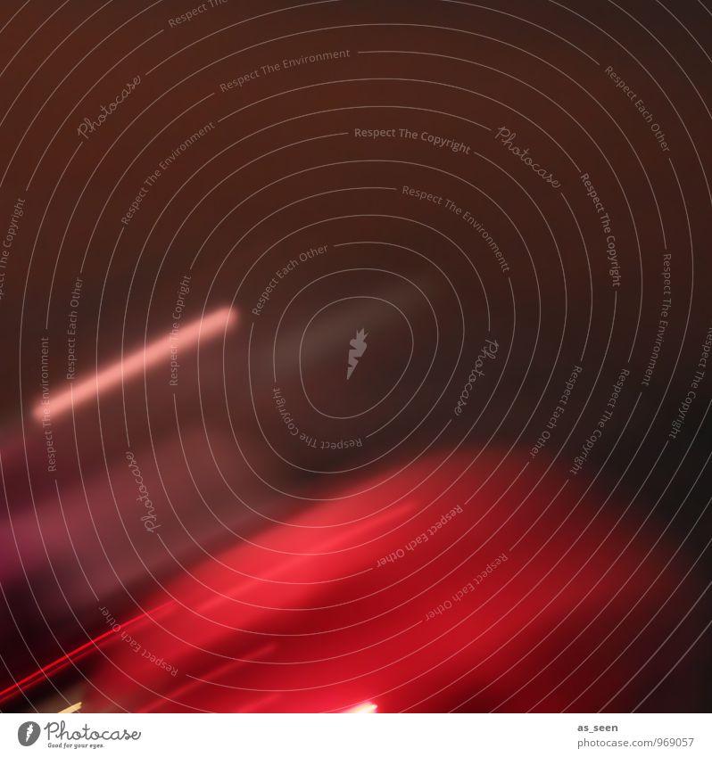 Red Passion Himmel schön Farbe Erotik rot dunkel Gefühle Stil Lifestyle Design Verkehr leuchten elegant modern Technik & Technologie Kreativität