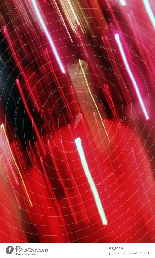 Red Flash Weihnachten & Advent rot Freude Straße Stil Lifestyle Feste & Feiern Party Design modern Aktion ästhetisch Tanzen Technik & Technologie Zukunft