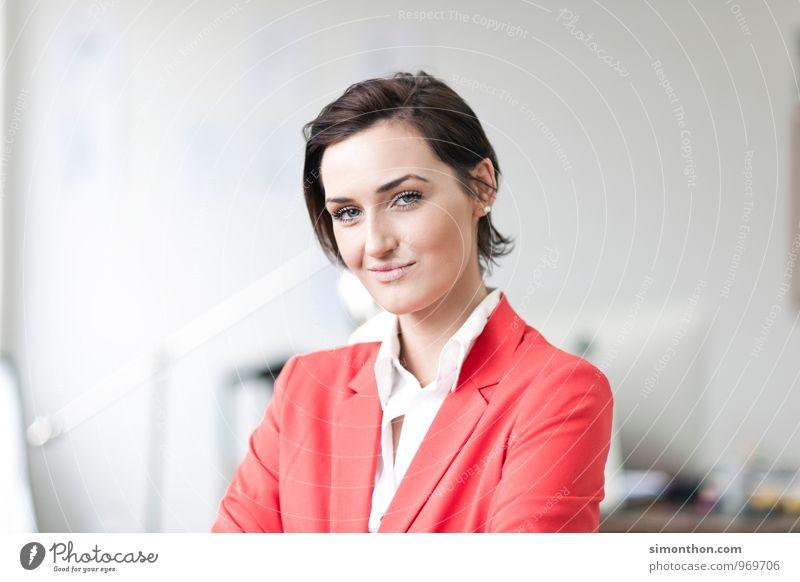 Portrait Jugendliche Junge Frau Schule Energiewirtschaft Business Erfolg Studium lernen Industrie Baustelle Güterverkehr & Logistik Bildung Beruf