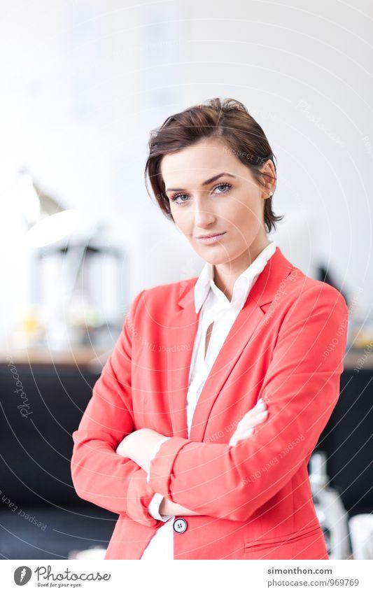 Frauenquote Erwachsene feminin sprechen Stil Schule Business Kraft Büro Erfolg Studium lernen planen Team Bildung Erwachsenenbildung Wissenschaften