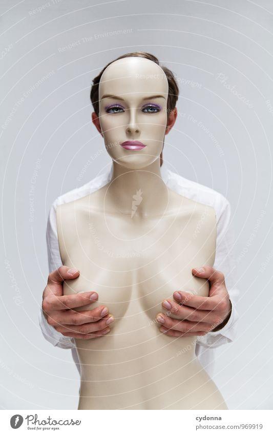Frauenquote Mensch Frau Mann nackt schön Erotik Erwachsene Leben feminin Gesundheit Paar ästhetisch Sex Frauenbrust Kommunizieren einzigartig