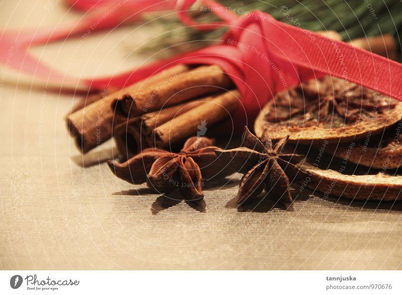 schön Baum rot Winter Wärme Schnee Feste & Feiern Design Dekoration & Verzierung gold Tisch Geschenk Schnur Frost Spielzeug Kiefer