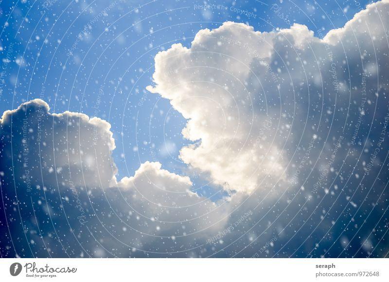 Schneefall Himmel weiß Wolken Winter kalt Hintergrundbild Feste & Feiern Eis Wetter Wind Frost Jahreszeiten gefroren Kumulus
