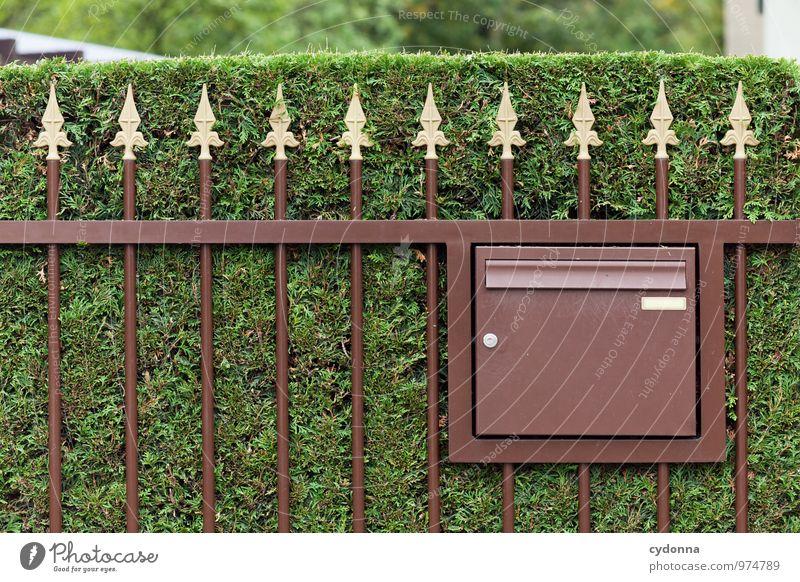 Empfangsbereit Lifestyle Häusliches Leben Wohnung Garten Güterverkehr & Logistik Briefkasten Beratung einzigartig Erwartung Genauigkeit Kommunizieren Kontakt