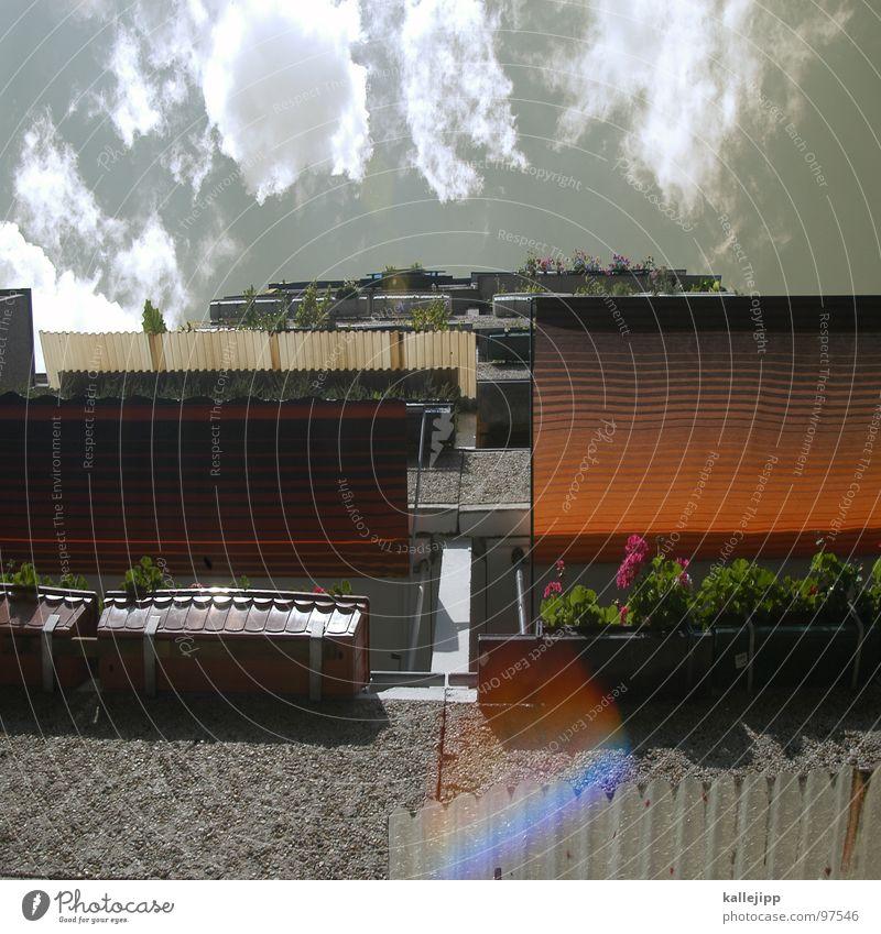 tag der offenen tür Armutsgrenze Hinterhof Plattenbau Fassade Lichthof Fenster Brandmauer Alexanderplatz Osten Wohnanlage Treppe Astronaut Satellitenantenne